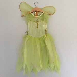 Other - Tinker bell costume